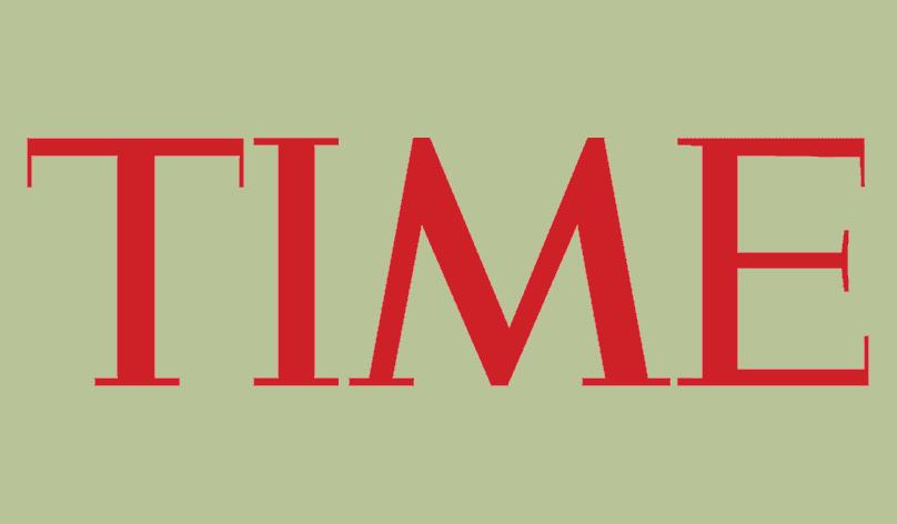 Ketamine on TIME Magazine